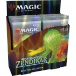 Boite de Magic The Gathering Collector - Renaissance de Zendikar