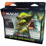 Coffret Magic The Gathering Kit de Démarrage - Édition de Base 2021