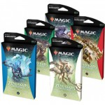 Deck Magic The Gathering Renaissance de Zendikar - 6 Boosters à Thème