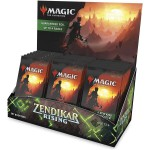 Boite de Magic The Gathering d'extension - Renaissance de Zendikar
