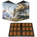 Binder & Portfolio Magic The Gathering Pro-binder - Ikoria La Terre des Béhémoths