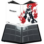 Portfolio Magic The Gathering Pro-binder - Ikoria La Terre des Béhémoths