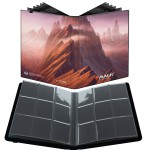Portfolio Magic The Gathering Pro-binder - Montagne