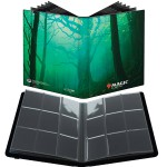Binder & Portfolio Magic The Gathering Pro-binder - Foret