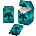 Deck Box Magic The Gathering Celestial Foret