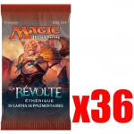 Boite de Magic The Gathering La Révolte Ethérique