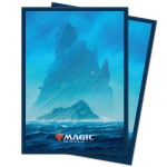 Sleeves Magic The Gathering Unstable Ile
