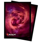 Sleeves Magic The Gathering Celestial Montagne