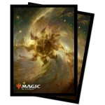 Sleeves Magic The Gathering Celestial Plaine