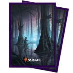 Sleeves Magic The Gathering Unstable Marais
