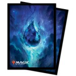 Sleeves Magic The Gathering Celestial Ile