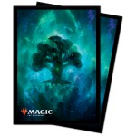 Sleeves Magic The Gathering Celestial Foret