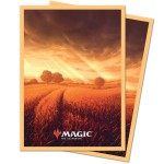 Sleeves Magic The Gathering Unstable Plaine