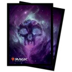 Sleeves Magic The Gathering Celestial Marais