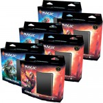 Deck Magic The Gathering Commander Legendes - Commander (6 Decks)