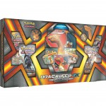 Coffret Pokemon Dracaufeu GX - Collection Premium