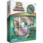 Coffret Pokemon Pin's - Marshadow