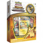 Coffret Pokemon Pin's - Pikachu