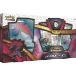 Coffret Pokemon Super GX Zoroark