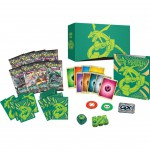Coffret Pokemon Rayquaza