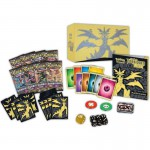 Coffret Pokemon Elite Trainer Box - Ultra Necrozma