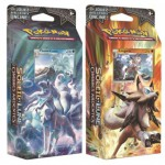 Deck Pokemon Ombres Ardentes (2 Decks)