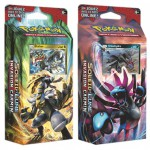 Deck Pokemon Invasion Carmin (2 Decks)