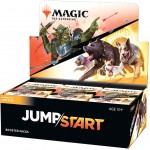 Boite de Magic The Gathering de draft - Jumpstart
