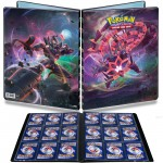 Binder & Portfolio Pokemon Éthernatos Infinimax - Angoliath