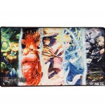 Tapis de Jeu Force of Will TCG 60x35cm - Grand Prix 2017
