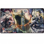 Tapis de Jeu Force of Will TCG 60x35cm - Prologue d'Attoractia
