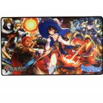 Tapis de Jeu Force of Will TCG 60x35cm - Zéro and Co