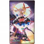 Tapis de Jeu Force of Will TCG 60x35cm - Alice, Coeur Noir