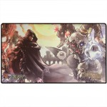 Tapis de Jeu Force of Will TCG 60x35cm - Sol et Akiot