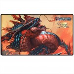 Tapis de Jeu Force of Will TCG 60x35cm - Dragon Annihilateur