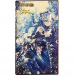 Tapis de Jeu Force of Will TCG 60x35cm - The Strangers of New Valhalla