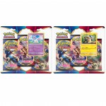 Pack 3 Boosters Pokemon Epée et Bouclier (2 tri-packs)