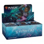 Boite de Magic The Gathering de draft - Kaldheim