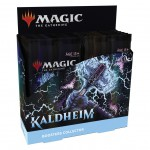 Boite de Magic The Gathering Collector - Kaldheim