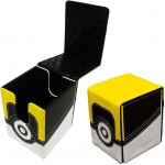 Deck Box Pokemon Alcove Flip Box - Ultra Ball