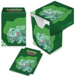 Deck Box Pokemon Bulbizarre