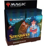 Boite de Magic The Gathering Collector - Strixhaven: School of Mages