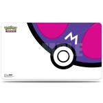 Tapis de Jeu Pokemon Master Ball