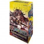 Boite de Force of Will TCG Rebirth of Legend (Extra Booster Pack) - Version Anglaise