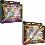 Coffret Pokemon EB4.5 - Polthégeist & Sapereau (2 coffrets) - Pin's [PRODUIT A CONDITION SPECIFIQUE]