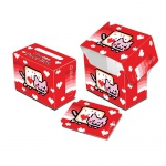Deck Box  Valent Nyan Cat