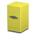 Deck Box  Satin Tower - Jaune
