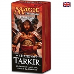 Magic The Gathering Khans Of Tarkir - Boite De 6 Event Deck