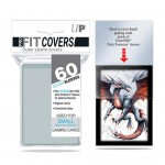 Sleeves Small x60  Covers - Clear