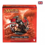 Magic The Gathering Khans Of Tarkir - Holiday Gift Box 2014
